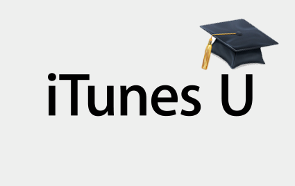Learning Beyond the Classroom with iTunes U