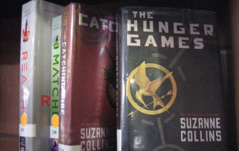 Dystopian Novels Take Over the Shelves