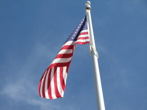 Saluting to Our Dehumanization: The Pledge of Allegiance
