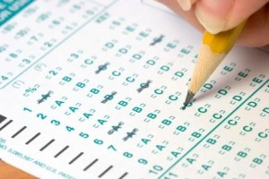 Death by Scantron: A look at Standardized Testing