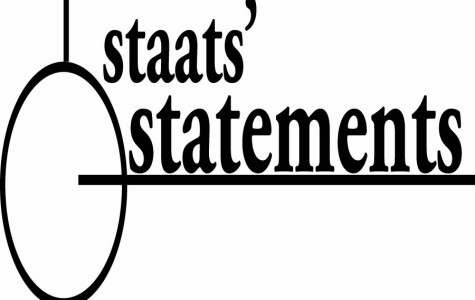 Staats' Statements