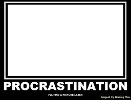 Top Ten Ways to Procrastinate Rather than Study for Exams