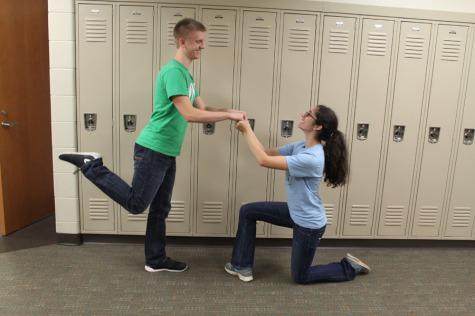 It's not just Sadies anymore: girls asking guys to dances
