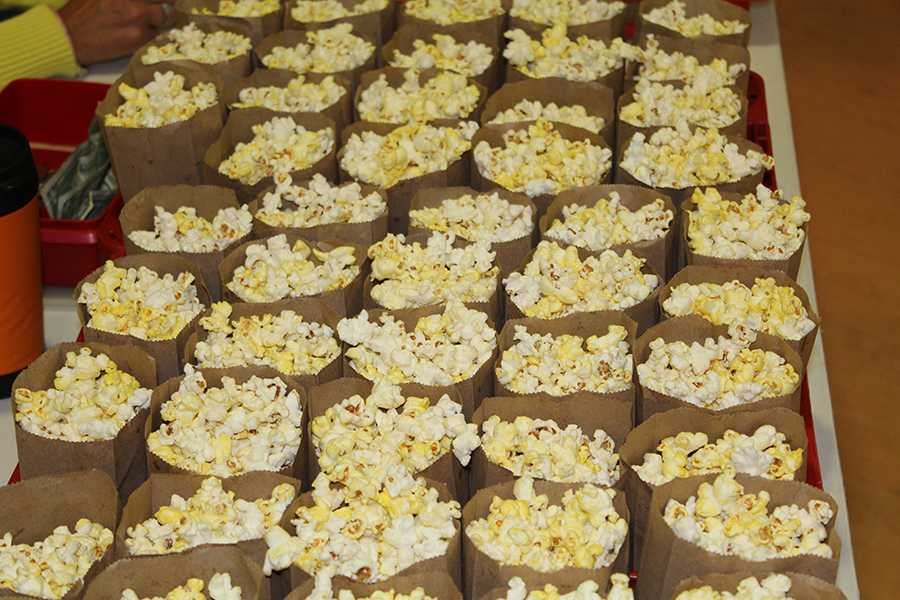 Popcorn+awaits+Northern+consumers