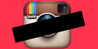#Selfie: the misuse of Instagram