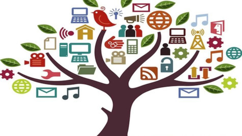The destructiveness of social media: Is it really that social?