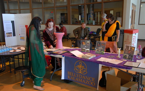 Portage Northern's Annual Multi-Cultural Fair