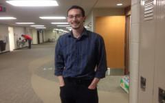 Mr. Stoos, Intern Teacher