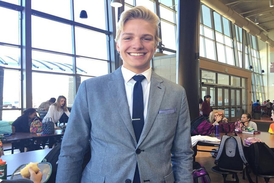 Austin Vanderweele (10)