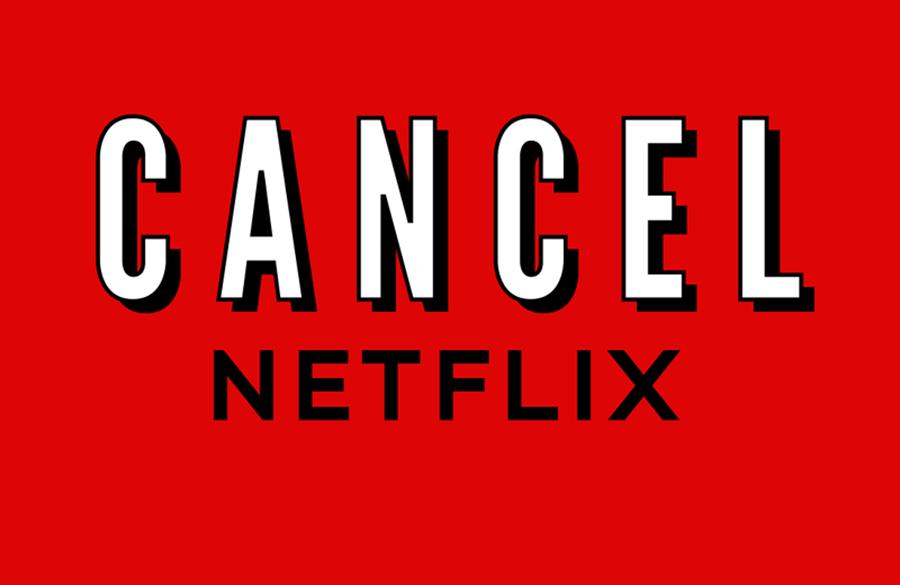 cancel+netflix