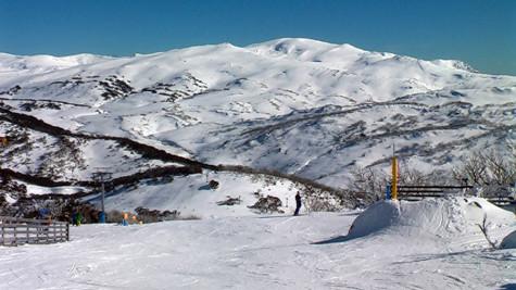 Skiing VS Snowboarding Survey