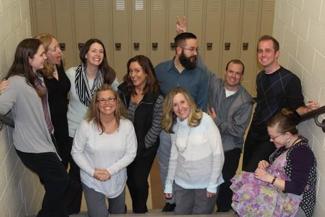 Teacher cliques