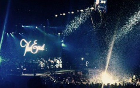 "Fall Out Boy's ""Wintour"" Comes to Grand Rapids, Michigan"