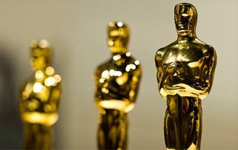 Oscar boycott