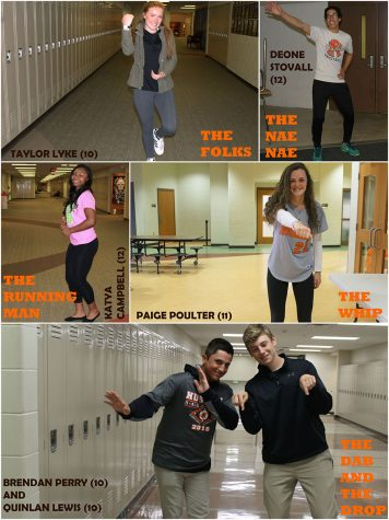 Portage Northern Staff Personalities
