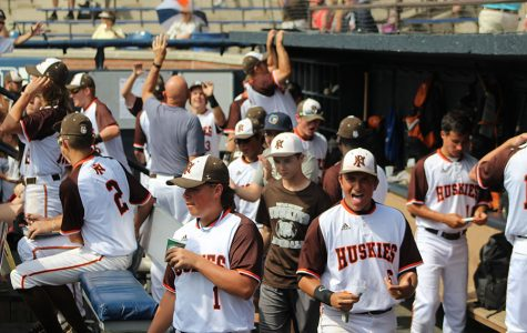 PN Baseball End Season at U of M in State Quarter Finals