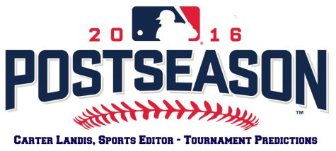 2016 MLB Playoff Predictions