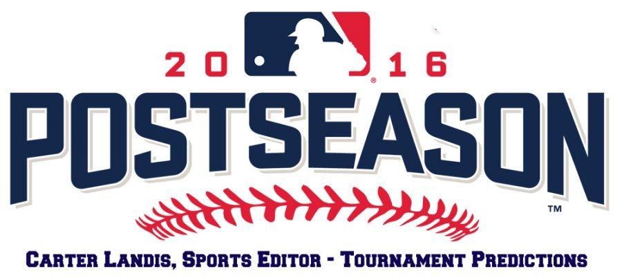 2016 MLB Playoff Predictions