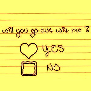 Is it socially acceptable for girls to ask guys out?