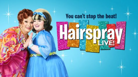 Hairspray Live! Review