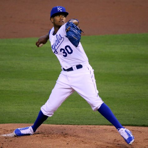 Yordano Ventura dies at just 25 years old