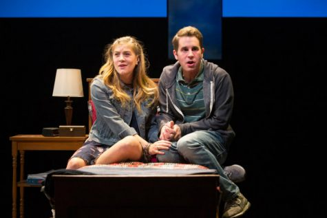 Dear Evan Hansen Soundtrack Review