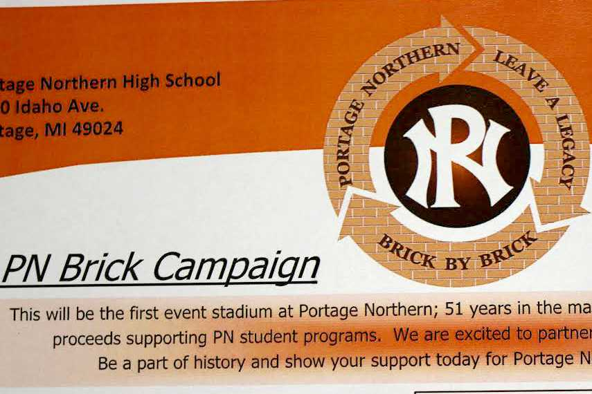 PN+launches+Brick+Campaign+to+help+students%2C+alumni%2C+and+community+make+their+mark+on+the+new+stadium