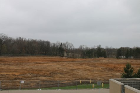 Districts keeps environmental concerns in mind as construction begins