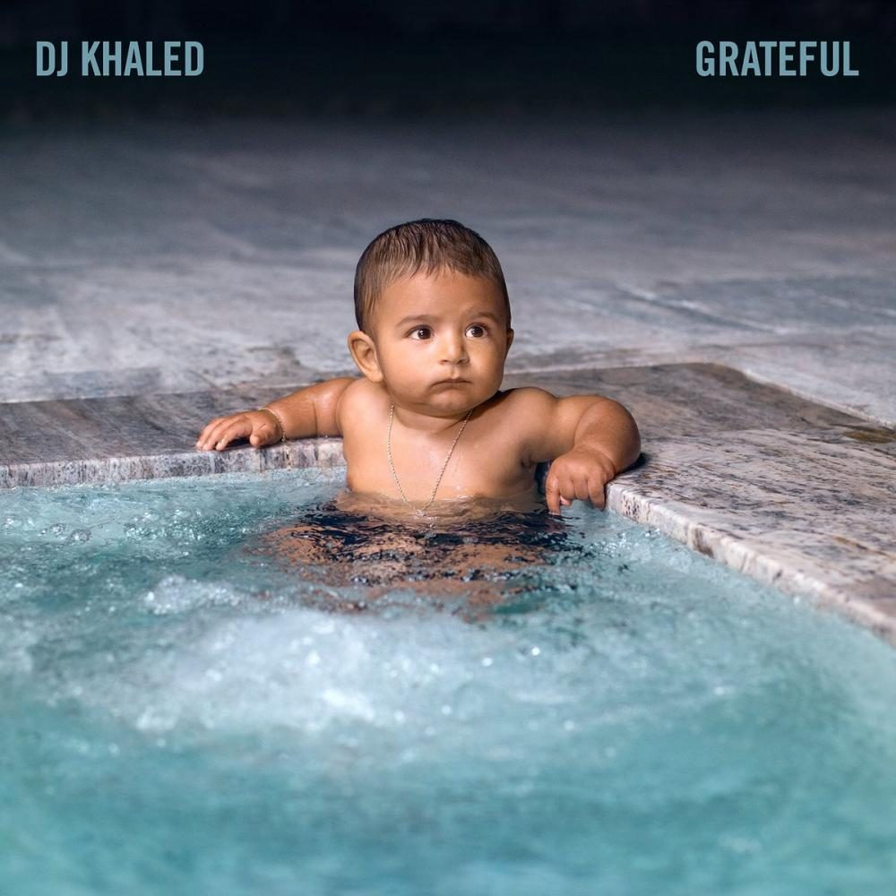Review%3A+DJ+Khaled%27s+%22Grateful%22