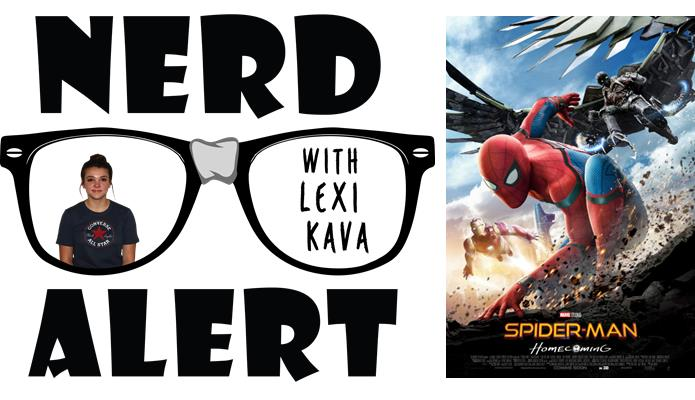 NERD+ALERT+with+Lexi+Kava%3A+Spiderman+Homecoming+review