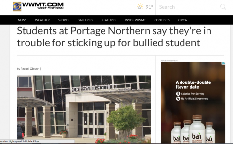 Staff Editorial: WWMT's portrayal of PN is unfair, biased