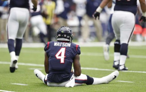 Deshaun Watson's injury and where Texans go from here