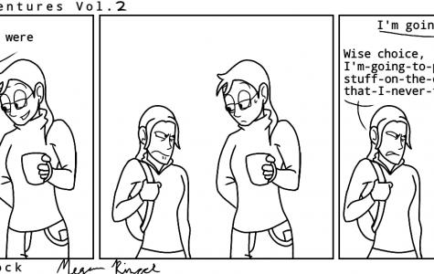 Ivy's Misadventures Edition 3