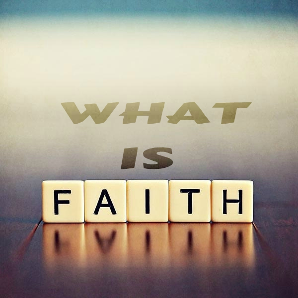 A shift of faith