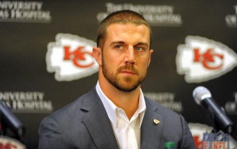 Alex Smith finds new home with the Redskins
