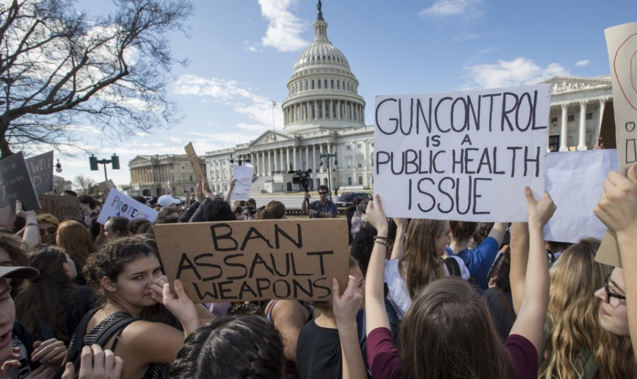 School shootings run deeper than gun control