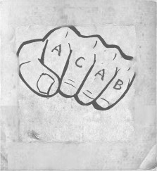 Exploring the ACAB counter-culture movement