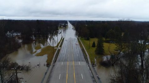 Flooding: a new, dangerous threat to Michigan