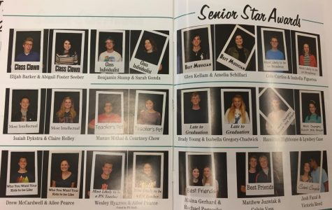 Pro-Con: Senior Star Awards