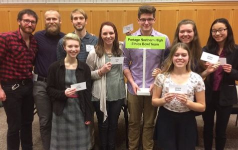 Ethics Bowl enters competitive season