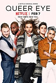 Queer Eye reboot is a perfect fit