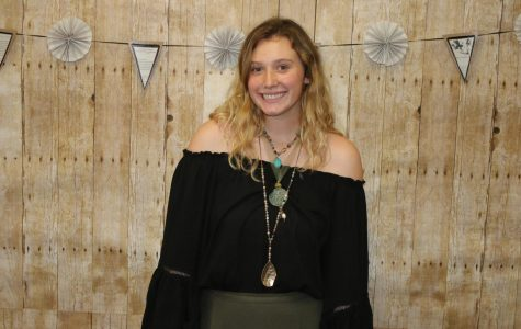Fashion @ PN: The details on Social Media Director Mackenzie Brey's style