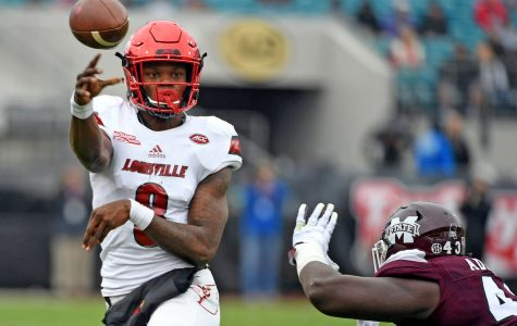 NFL Draft: Lamar Jackson's situation