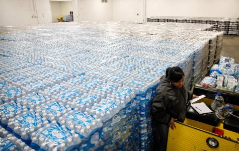 Support for the Flint water crisis ends