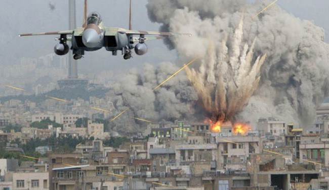 Syrian airstrikes hit home for some PNHS students