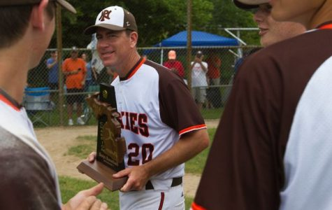 PN baseball: around the horn