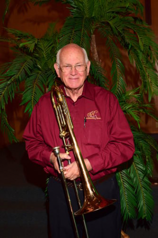 Remembering Mr. Short, a WMS band icon