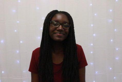 Sheila Mwanda