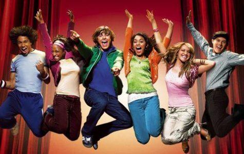 "The lie behind ""High School Musical"""