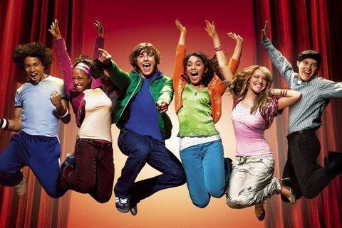 "The lie behind ""High School Musical"""